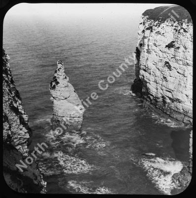 Flamborough Head, King and Queen Rocks