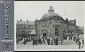 Harrogate & area postcards