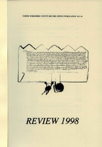 NYCRO Review 1998