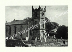 Rathmell Church
