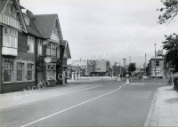Historic photograph of Northallerton