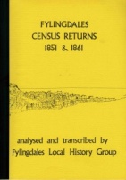 Fylingdales Census Returns 1851 - 1861