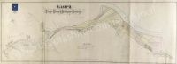 Historic inclosure map of Ripon 1858, Plan 2