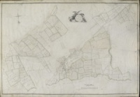 Historic map of Newton le Willows