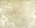 Historic map of West Witton 1780