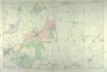 Historic map of Easby Abbey Estate