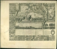 Historic map of Richmond